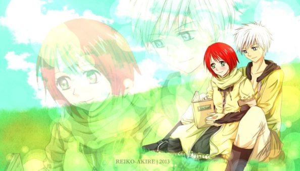 Download Anime Tonagura Bd Akagami No Shirayuki Hime Subtitle Indonesia Kusonime