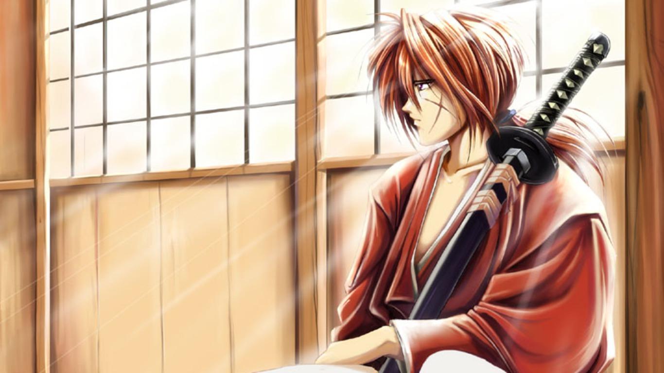 Rurouni kenshin samurai x batch subtitle indonesia kusonime