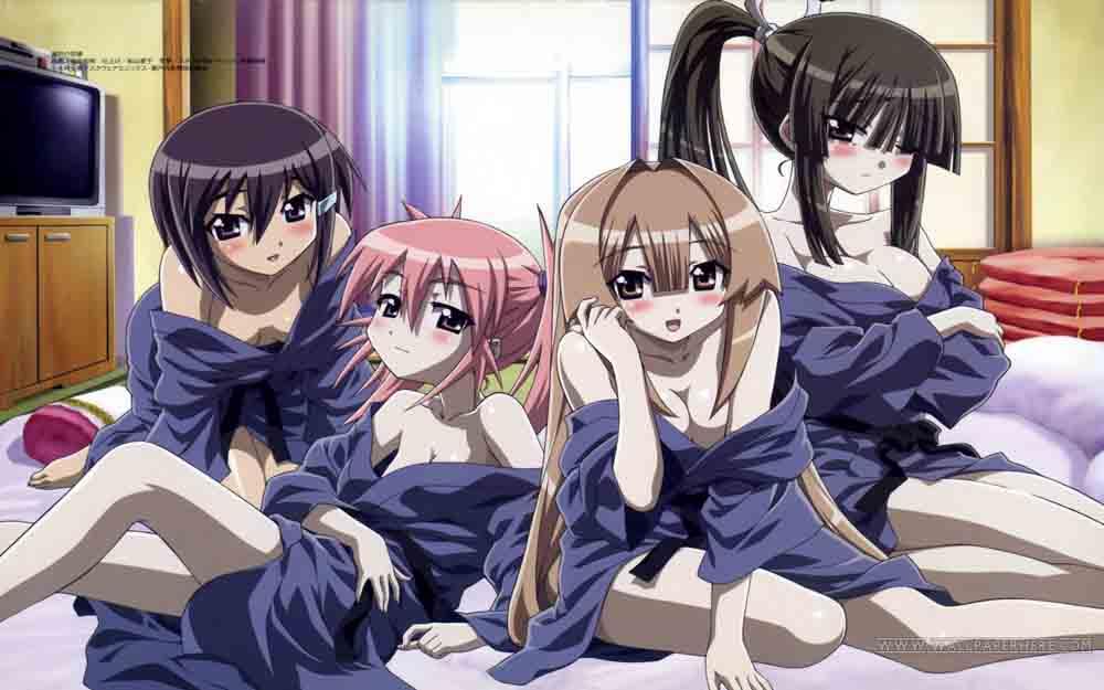 Download Anime Batch Ganres Parody Sub Indo | Kusonime