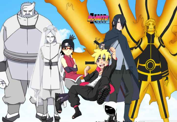Streaming Film Boruto The Next Generation Full