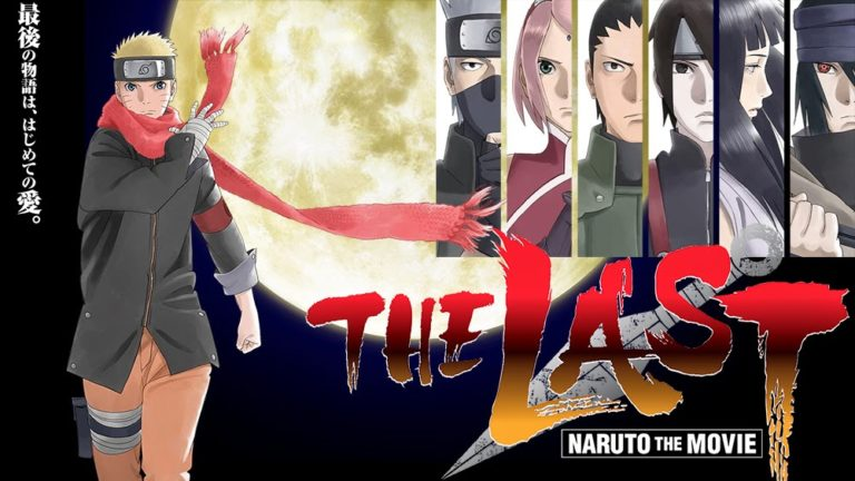 Nonton Movie Naruto Shippuden Subtitle Indonesia - Nonton