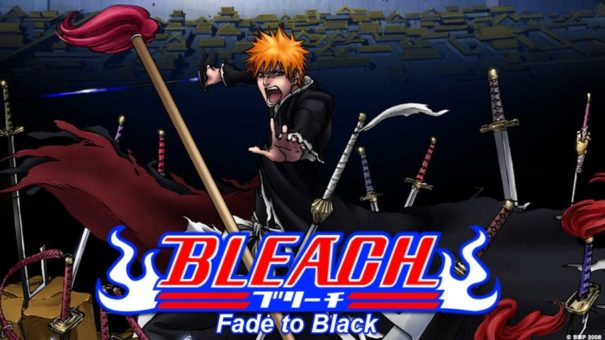 Bleach: Fade to Black - Kimi no Na wo Yobu - Bleach Movie 3: Fade To Black, I Call Your Name