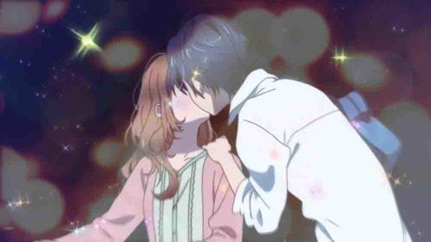 Nagareboshi Lens OVA Subtitle Indonesia | Kusonime
